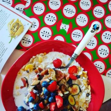 Atelier «Petit déjeuner Santé»