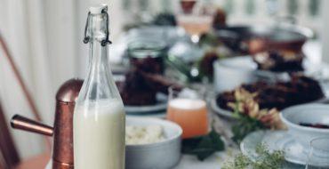 Les produits laitierssont-ils vraiment  «nos amis pour la vie»?