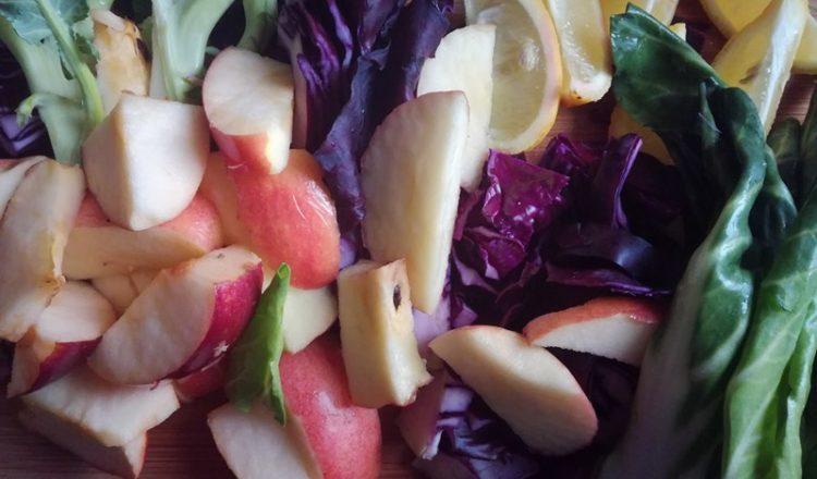 Le jus de légumes : un verre de vitalité