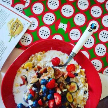 Le petit-déjeuner santé
